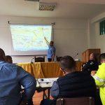 Autoritățile pregătite pentru Danube Delta Rally® 2017. Superspeciala din Tulcea –  in Memoriam Daniel Pohariu