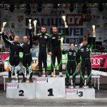 Simone Tempestini și Marc Banca revin cu o victorie în lupta pentru titlul național din 2017