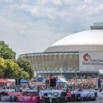 40 000 spectatori la Auto Total Busines Show 2017