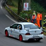 Trei timisoreni la o etapa FIA Glasbachrennen