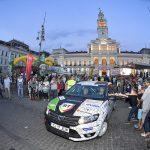Tineri și neliniștiți, juniorii au cucerit podiumul Cupei DACIA la Arad