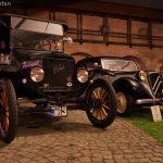 Parada Vehiculelor Istorice la final