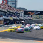Parteneriatul dintre MOOG și NASCAR include competiția NASCAR Whelen Euro Series
