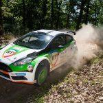 Napoca Rally Academy urmărește a patra victorie în 2017 la Raliul Moldovei