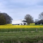 Nokian E-Truck, noua gamă all-season pentru camioane