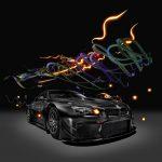 BMW Art Car reinventată
