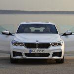 Noul BMW Seria 6 Gran Turismo: design elegant, confort luxos, caracter practic, prezenţă puternică