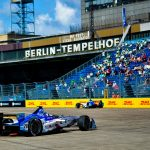 Week-end dificil la Tempelhof pentru MS Amlin Andretti