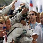 Reveniri spectaculoase şi trei clasări pe podium pentru BMW Motorsport
