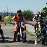 Campionatul Regional Vest de SuperMoto – Etapa 01