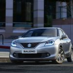 """Suzuki Baleno a câștigat premiul """"Real MPG"""" în Marea Britanie"""