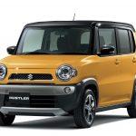 Suzuki, premiul special pentru designul modelului Hustler