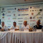 Danube Delta Rally® 2017- Conferinta de presa