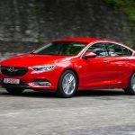 Noul Insignia a ajuns în centrele Opel din România