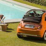 Două ediții speciale Fiat 500 marchează aniversarea a 60 de ani de la debut