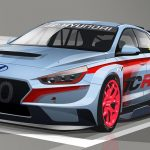 i30 N TCR va fi testat in cadrul Touring Car Endurance Series