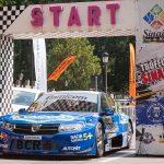 Victorie Yacco Racing Romania la Trofeul Sinaia 2017