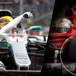 Dubla Mercedes. Strategie dezastruoasa pentru Ferrari!