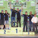 Power Stage-ul a decis podiumurile Cupei DACIA la Raliul Harghitei