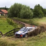 Hyundai Motorsport, 6 victorii in WRC cu dubla din Raliul Poloniei