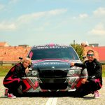 Danube Delta Rally: lectia de respect oferita de Blackey
