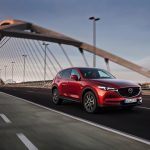 Mazda primeste Top Safety Pick+ de la IIHS