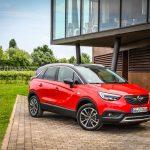 Noul SUV de la Opel, Crossland X, disponibil în România