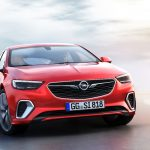 Opel Insignia GSi: mai dinamic, mai precis, mult mai eficient