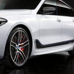 Accesorii BMW M Performance pentru noul BMW Seria 6 Gran Turismo