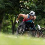 Alessandro Zanardi, cel mai bun timp personal într-un triatlon pe distanţă lungă