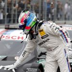 BMW câştigă pe circuitul stradal pentru prima dată după 25 de ani