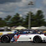 Prima victorie în anduranţa nord-americană pentru BMW M6 GTLM