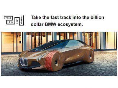 BMW Startup Challenge