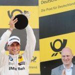 Pole position şi două clasări pe podium pentru BMW la Moscova