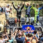 Graham Jarvis a castigat pentru a sasea oara Red Bull Romaniacs