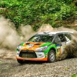 Revenire în forță pe asfalt pentru Napoca Rally Academy