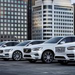 Volvo Cars deschide un nou capitol în istoria auto: din 2019 toate modelele Volvo vor fi electrificate