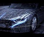BMW i8 Roadster se pregăteşte de lansare