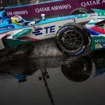 Pilotul MS Amlin Andretti, Robin Frijns punctează în ambele manşe ale primei ediţii New York City ePrix