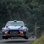 Hyundai Motorsport a terminat un weekend dificil cu o victorie in Power Stage