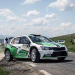 Dan Gîrtofan va participa la Rally Sliven Bulgaria