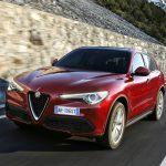 Eagle F1 Asymmetric 3 SUV, aleasa de Alfa Romeo pentru noul Stelvio