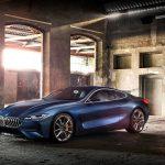BMW la Salonul Internaţional Auto de la Frankfurt (IAA) 2017