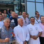 Inmanarea premiilor de Excelenta pentru partenerii Danube Delta Rally