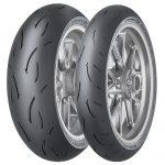 Dunlop GP Racer D212 castiga testul de anvelope pentru motociclete de performanta