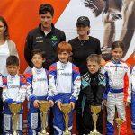 Premiera Mondiala la Bucuresti! SuperCupa Romaniei la Karting Electric