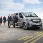 Premiera modelului  Vivaro Tourer va avea loc la Salonul Auto de la Frankfurt