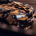 Expediţie în jungla urbană pentru noul BMW X2