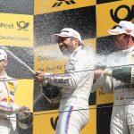 Al 12-lea podium monopolizat de BMW în DTM