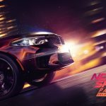 BMW M5 în Need for Speed Payback